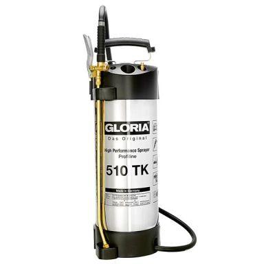 Gloria 510TK Painesumutin 10 litraa