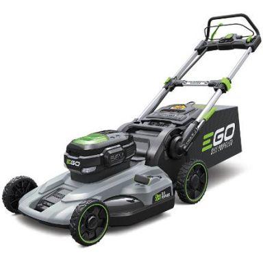 EGO LM2122E-SP Gräsklippare 52cm, med 7,5Ah batteri och laddare
