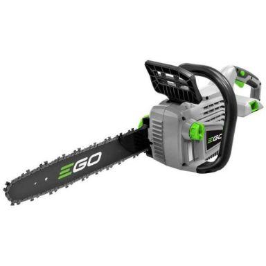 EGO CS1400E Motorsag 35cm, uten batteri og lader