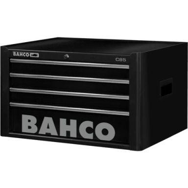 Bahco 1485K4BLACK Verktygsskåp utan verktygssats