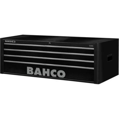 Bahco 1485KXL4BLACK Verktygsskåp utan verktygssats