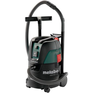 Metabo ASA 25 L PC Pölynimuri