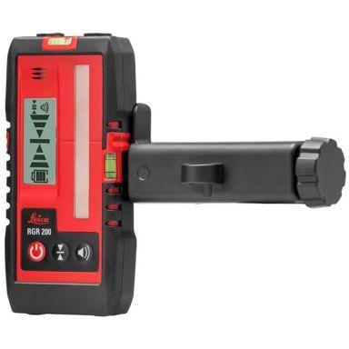 Leica RGR 200 Laservastaanottimet