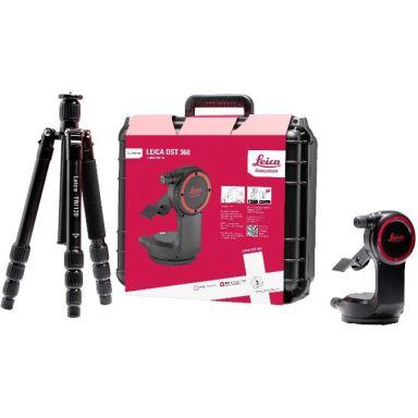 Leica DST 360 + TRI 120 Paketti