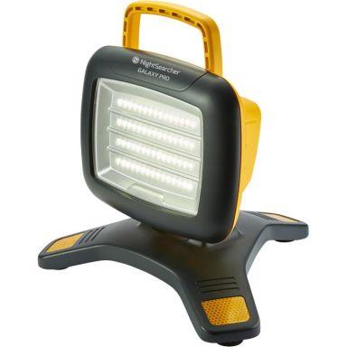 NightSearcher Galaxy Pro Arbeidslampe