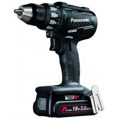 Panasonic EY74A2PN2G32 Pora/ruuvinväännin sis. 3,0 Ah:n akut ja laturin