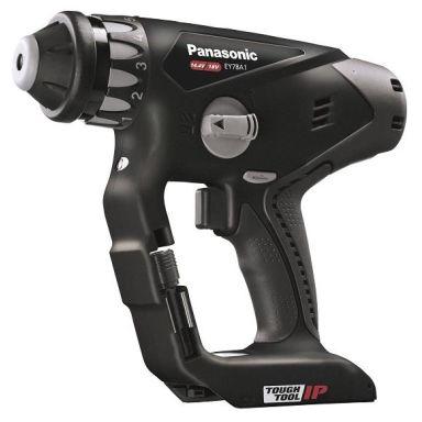 Panasonic EY78A1X Borhammer uten batterier og lader
