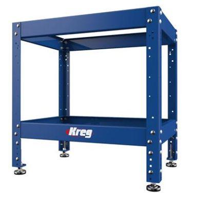 Kreg KRS1035 Työpöytä ilman pöytälevyä