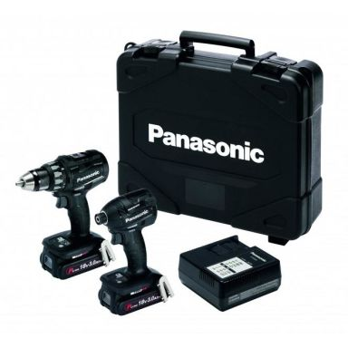 Panasonic EYC215PN2G32 Työkalupaketti