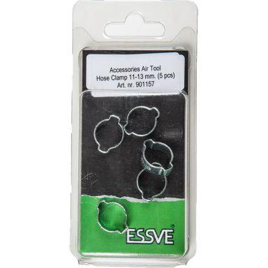 ESSVE 901157 Slangklämma 11-13mm, 5-pack