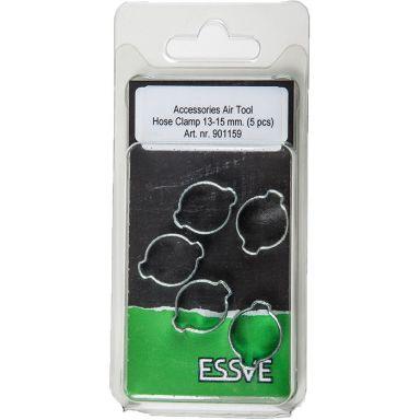 ESSVE 901159 Slangklämma 13-15mm, 5-pack
