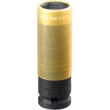 """Facom NSI.19L Voimahylsy 1/2"""", 19mm"""