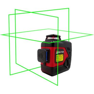 Beiter BART-3DG II Multikorslaser