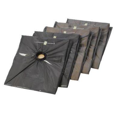 Nilfisk 107400233 Dammsugarpåse 5-pack