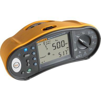 Fluke 1664 FC SCH Installasjonstester