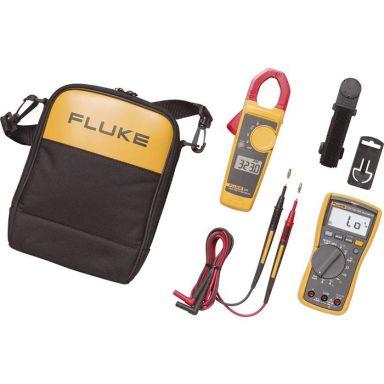 Fluke 117/323 EUR Instrumentsett