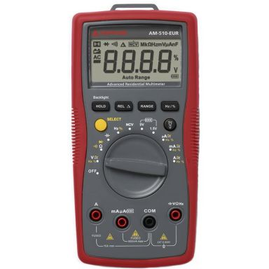 Beha-Amprobe AM-510-EUR Multimeter