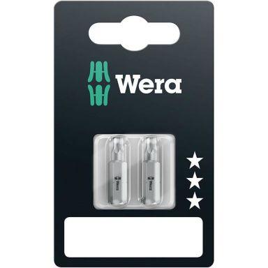 Wera 867/1 Z SB Bits TX 15 x 25, 2-pakning