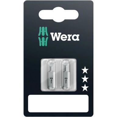 Wera 800/1 Z Bits 1 x 1,0x5,5x25; 1 x 1,2x6,5x25