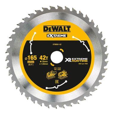 Dewalt DT99561 Sahanterä 165mm