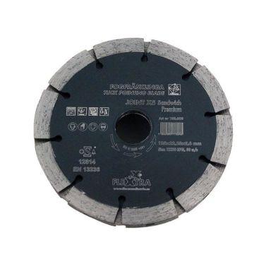 Flexxtra 100.008 Saumajyrsinlaikka 125 mm
