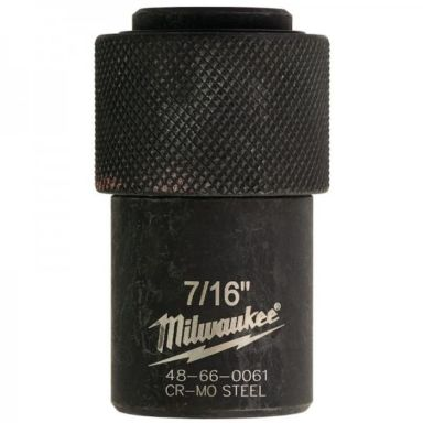 "Milwaukee 48660061 Sovitin 1/2"" – 7/16"""