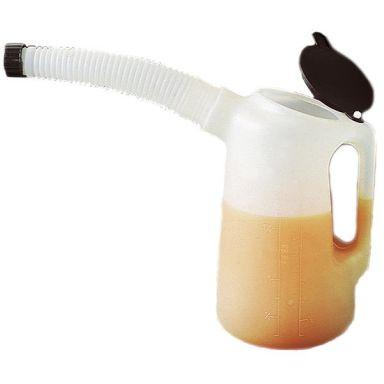 Piusi F00920000 Öljymitta 5 litraa