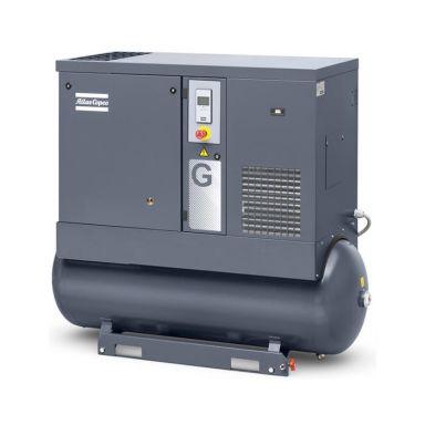 Atlas Copco G7FF-7,5 FF T270 Skruvkompressor