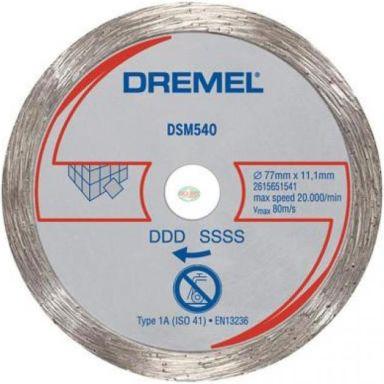 Dremel DSM540 Katkaisulaikka