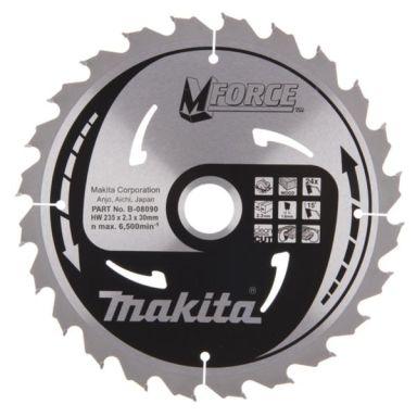 Makita B-08090 Sahanterä 24T