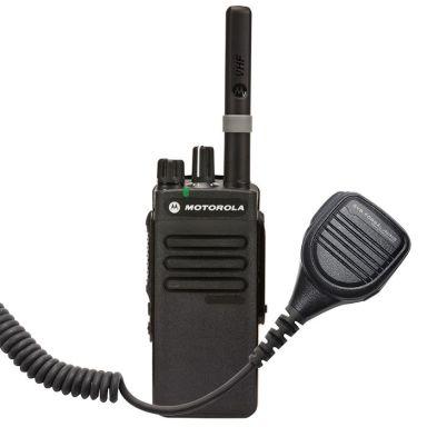 Motorola DP2400 + SVB42240 Komradiopaket