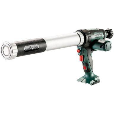 Metabo KPA 18 LTX 600 Fogpistol utan batteri och laddare
