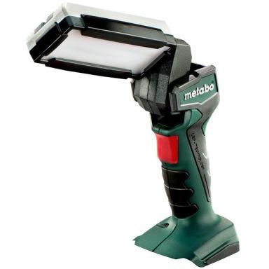 Metabo SLA 14.4-18 LED Arbeidslampe uten batteri og lader