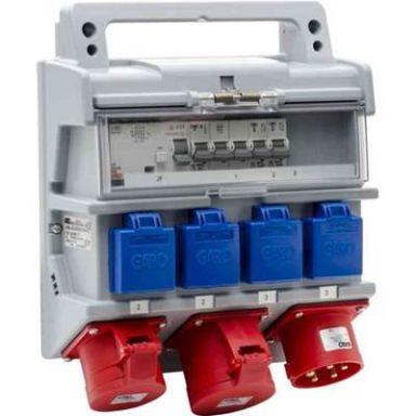 Garo 4019903311 Liitäntäkeskus