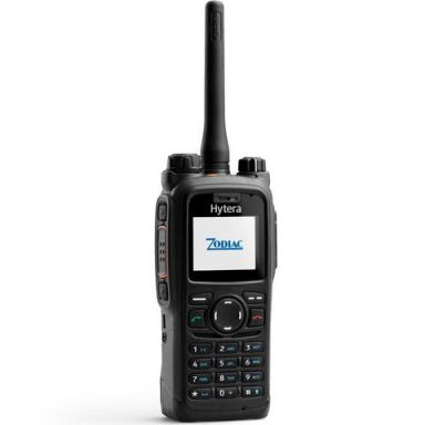 Hytera PD785GMD Digitalradio VHF 136-174 MHz