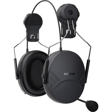 Sena Tufftalk Lite Hörselskydd med hjälmfäste, Bluetooth