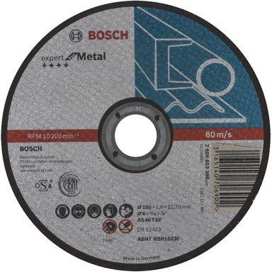 Bosch Expert for Metal Kapskiva 150x22,23mm