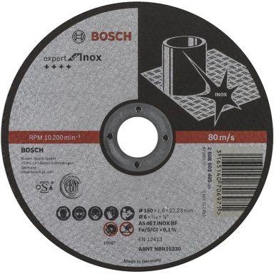 Bosch Expert for Inox Kapskiva 150x22,23mm