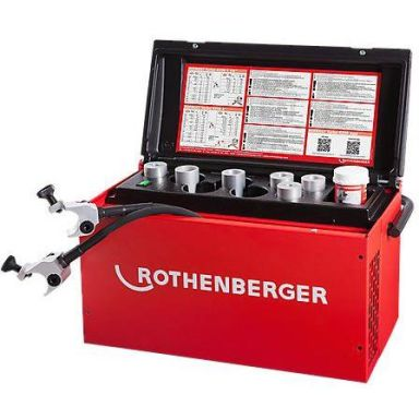 Rothenberger R290 Rofrost Turbo Rørfrysemaskin 1.1/4""