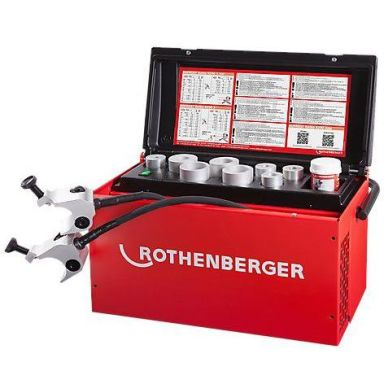 Rothenberger R290 Rofrost Turbo Rørfrysemaskin 2""