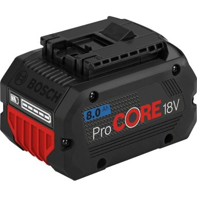 Bosch ProCORE 18 V Batteri 8,0 Ah