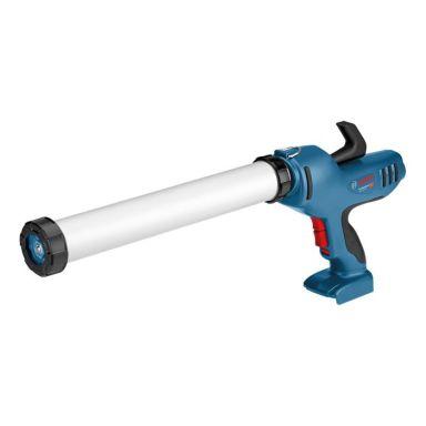 Bosch GCG 18V-600 Fogpistol utan batteri och laddare