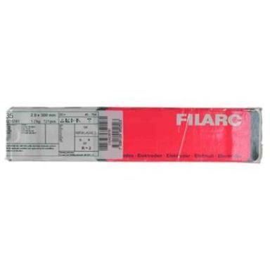 Filarc 35 Hitsauspuikko 3.25x450 mm, 6 kg