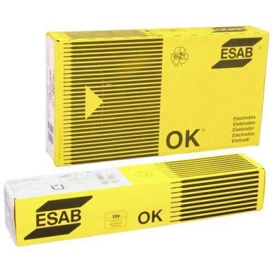 ESAB OK FEMAX 33.80 Hitsauspuikko 5.00x450 mm, 5.4 kg