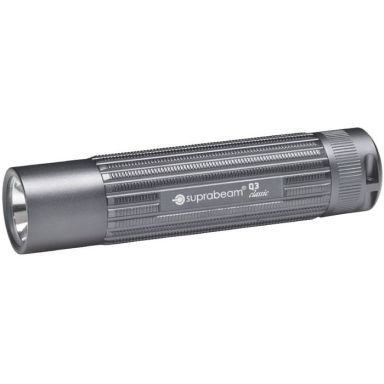 Suprabeam Q3 Classic Lommelykt 330 lm