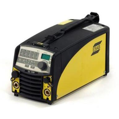 ESAB CADDY TIG 2200I TA33 Kit Tigsveis med brenner og MMA-kit, 1-fase