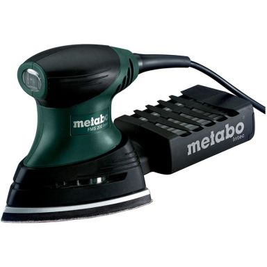 Metabo FMS 200 INTEC Multislip 200 W