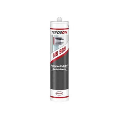 Teroson MS 939 Industrilim 290 ml, elastisk industrilim