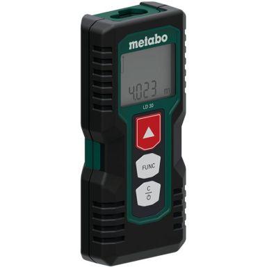 Metabo LD 30 Etäisyysmittari sis. 2 kpl 1,5 V AAA-paristoja