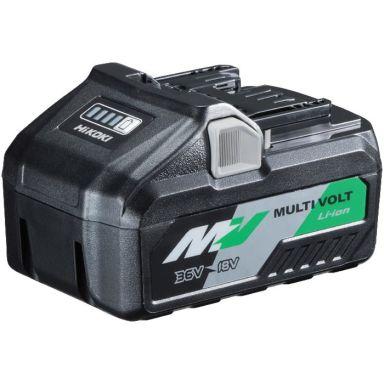 HiKOKI BSL36B18 Batteri 36V 4,0Ah/18V 8Ah